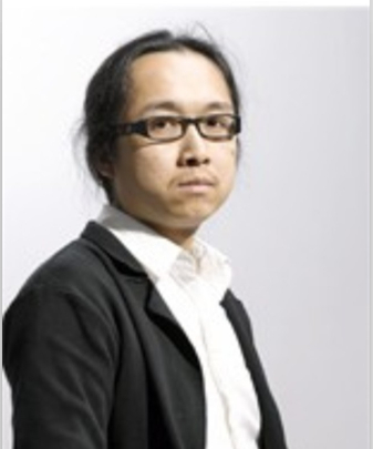 首席设计师-陈浩栋